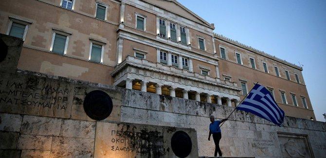 Yunanistan İade talebini redetti
