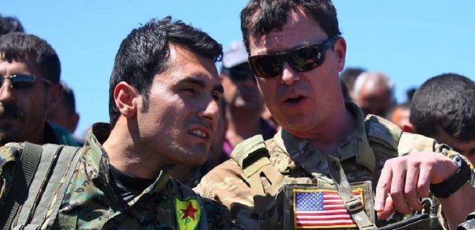 İnsan Haklarından ABD'ye çağrı: YPG'ye baskı yapın