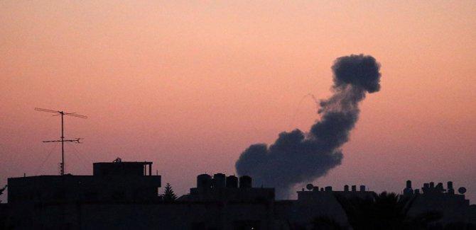 Hamas'ın Gazze ablukası açıklaması: Büyük bir fırsat var