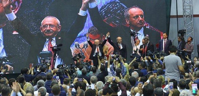 Selvi: Kılıçdaroğlu, İnce'ye fırsat vermeyecek