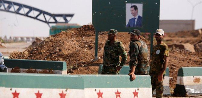 Şam milyonlarca Suriyeli göçmenin iadesi için koordinasyon komitesi kuracak