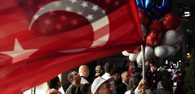 Türkiye ile ABD arasında ön mutabakat sağlandı