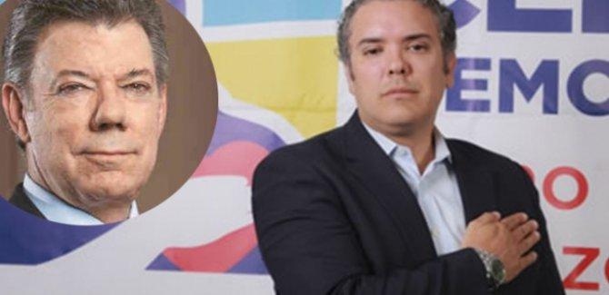 Kolombiya Filistin Devleti'ni tanıdı