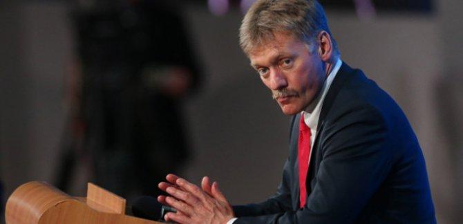 ABD'nin yaptırım kararına Rusya'dan tepki