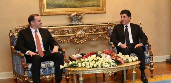 McGurk: Bijartinên Kurdistanê mijareke hundirî ye