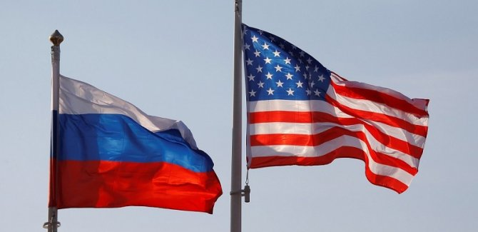 Rusya: Ekonomik savaş ilan edildiğini görüyoruz
