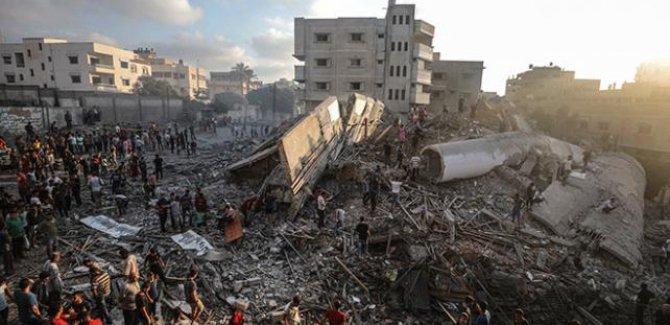İtalya'dan Gazze açıklaması