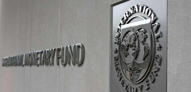 IMF Pusuda Bekliyor, ''Türkiye'den herhangi bir işaret almadık''