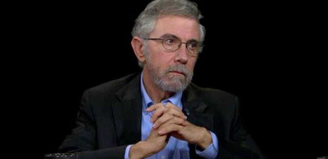 Nobel Ödüllü Ekonomistten Türkiye'ye Krizden Çıkış Formülü