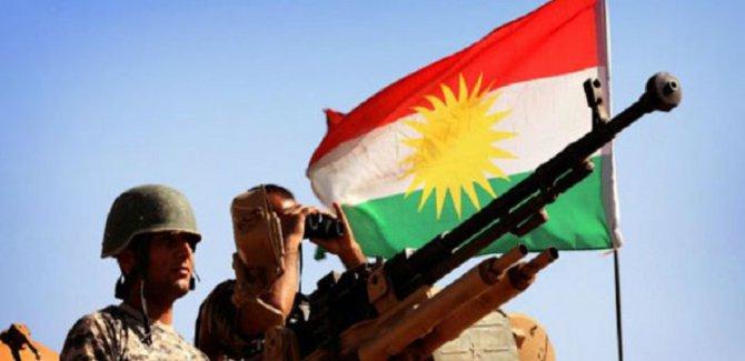 Kürdistan yönetimine çağrı: İMDAT!