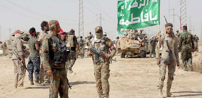 Milisler feshedildi / Musul boşaltılıyor!
