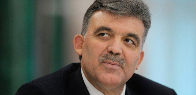 Abdullah Gül: Trump, küresel bir tehlike