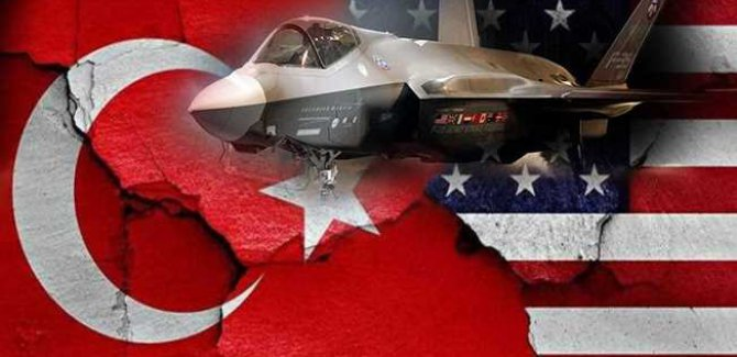 Trump'ın F-35 Kararının Ardından Ankara'dan İlk Değerlendirme