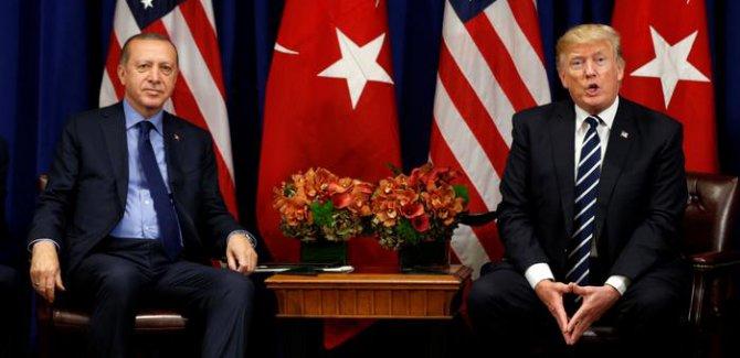 DW: Türkiye üzerindeki baskı Erdoğan'ın büyüklük iddiasından
