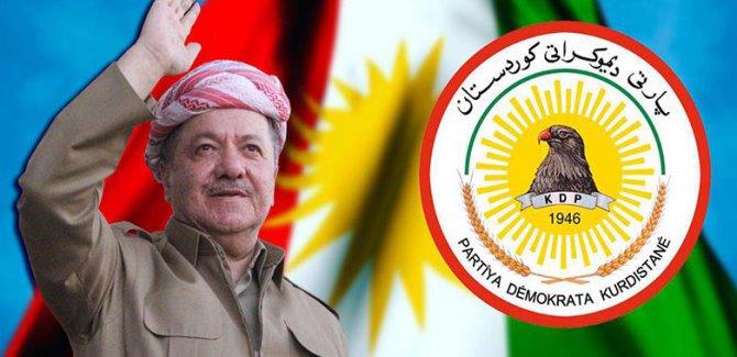 Barzani: KDP boyun eğmeyecektir