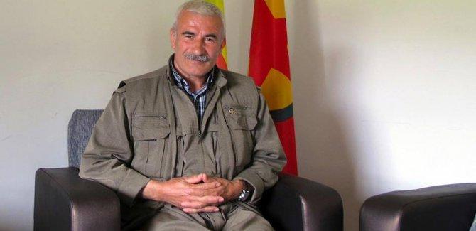 Şengal'de PKK'nın üst düzey yöneticisi öldürüldü