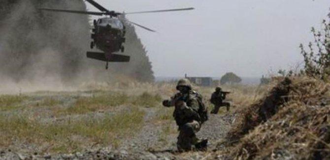 Adıyaman'da çatışma: 4 asker hayatını kaybetti, 3'ü yaralı