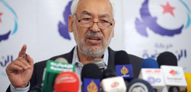 Gannuşi: İslami hareketlerin en büyük düşmanı diktatörlüktür