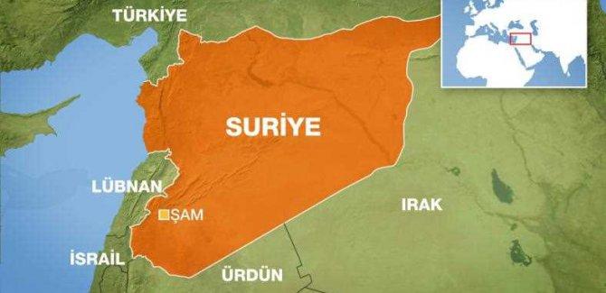Ḥikûmeta Sûrîyeyê ji daxwaza xweserîya herêmî re got na