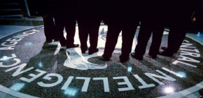30 CIA ajanının öldürüldü