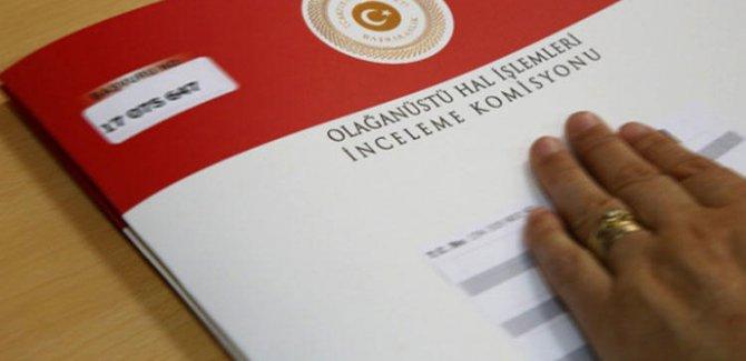 OHAL Komisyonu 30 bin başvuruyu sonuçlandırdı