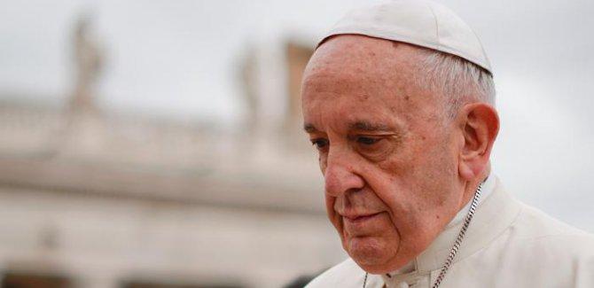 Vatikan'dan çocuk istismarı skandalına tepki: Utanç duyuyoruz
