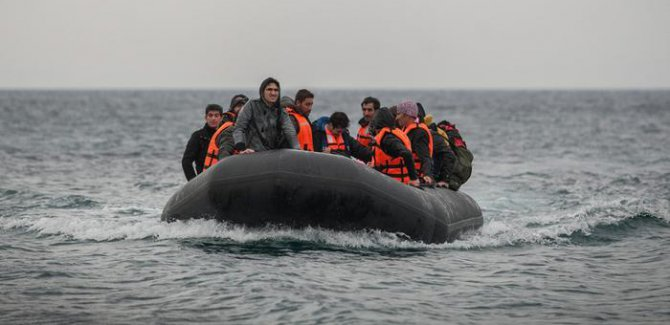 Almanya ile Yunanistan sığınmacı iadesinde anlaştı