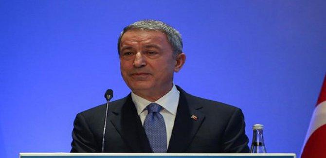 Ankara'dan Menbic açıklaması