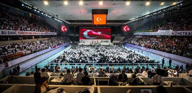 Akar: KDP'nin katılımı bizi onurlandırdı