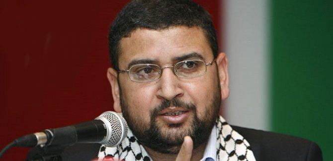 Hamas: Filistin halkı, ABD karşısında Türkiye'nin yanındadır