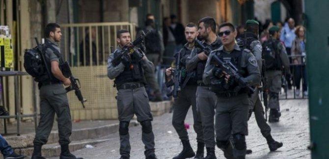 Doğu Kudüs'te ırkçı saldırılar bitmiyor