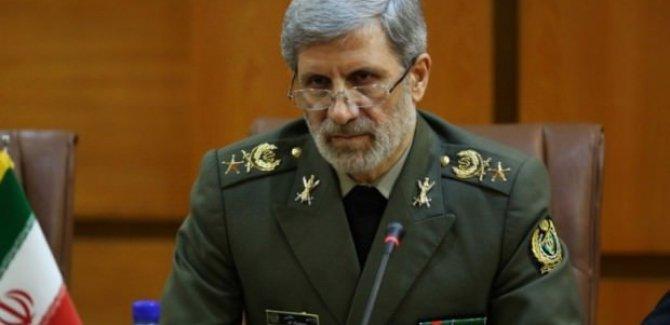 İran'dan Türkiye açıklaması!