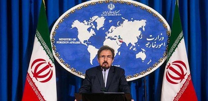 'Türkiye ile İran arasındaki iş birliği devam edecek'
