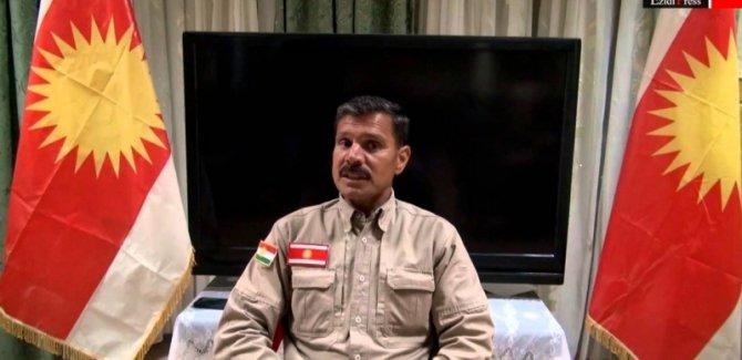 Haydar Şeşo: PKK Şengal'den çekilmeli