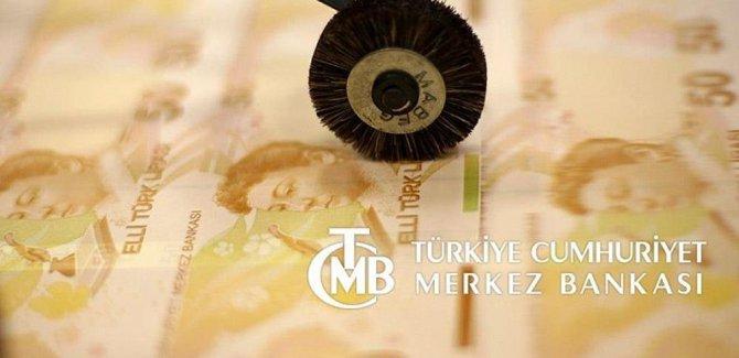 Merkez Bankası: Katar'la anlaşma yerel parayla