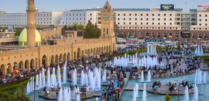 Kürdistan'a 200 bin turist bekleniyor