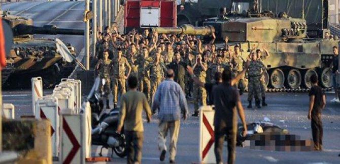 Erebistana Siûdîyê: Li Tirkîyeyê dema derbeyeke nû hatiye