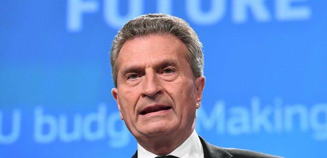 AB: Türkiye için doğru adres IMF