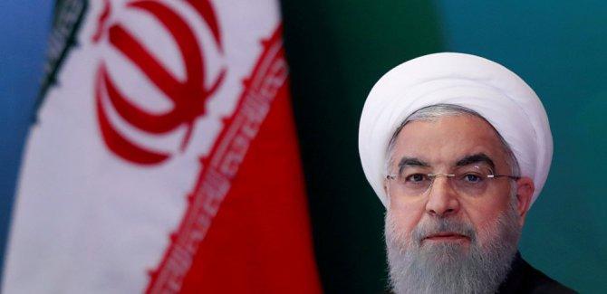 Ruhani: Türkiye ve İran savunma sanayisinde iş birliği yapabilir