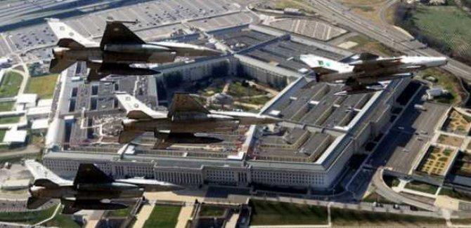 Pentagon'dan Türkiye ve Suriye Açıklaması