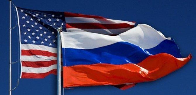 Rusya'nın ABD'deki aktif varlıkları bloke edildi