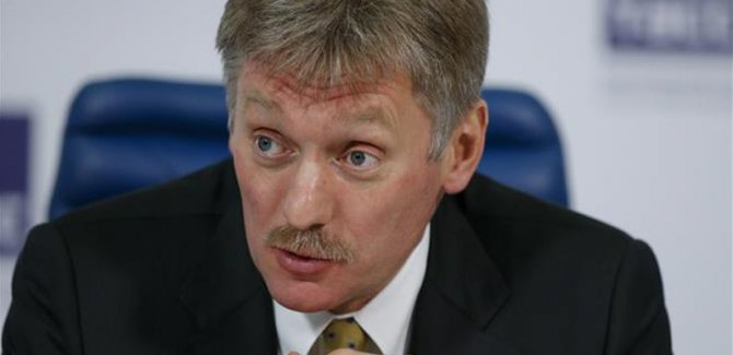 Rusya: ABD ile Barışmak için dilenmeyeceğiz
