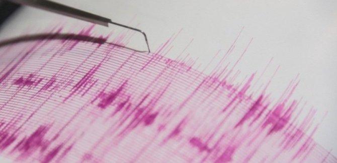 Venezüella'da 7.3 büyüklüğünde deprem