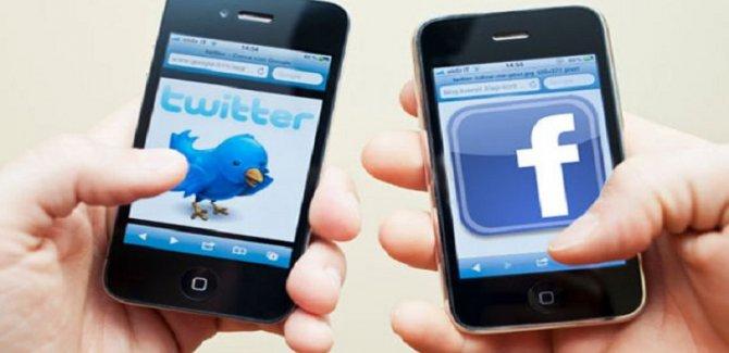 Facebook ve Twitter'dan İran ve Rusya'ya müdahale