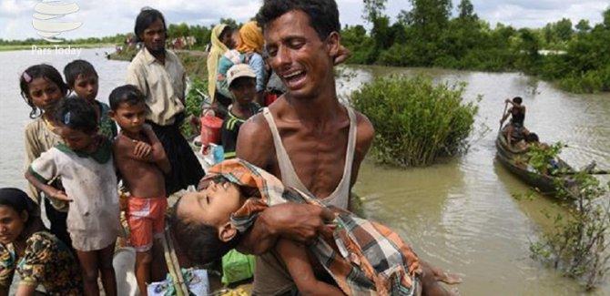BM: Myanmar, Rahin'e girişi yasaklıyor