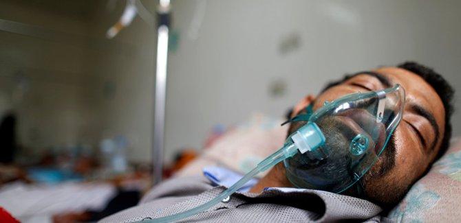 BM'den Yemen'de yeni kolera salgını uyarısı