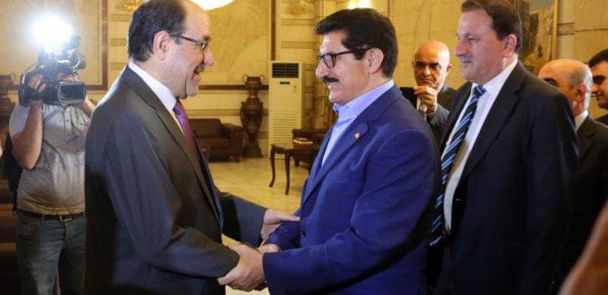 Kanun Devleti: KDP ve KYB ile anlaşmaya yakınız...