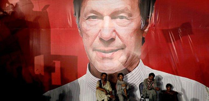ABD'nin 'terör' açıklamasına Pakistan'dan yalanlama