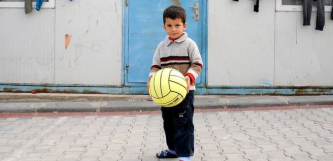 Economist: Suriyeliler Türkiye'yi Avrupa'dan daha kucaklayıcı buluyor