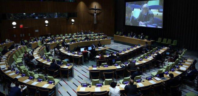 UNRWA'dan ABD ile ilgili iddialara cevap